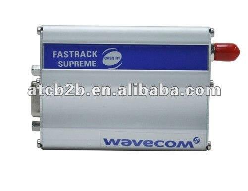 wavecom fastrack m1306b driver windows 7 64 bit