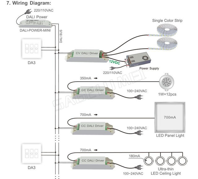 Incredible Dimming Panel Wiring Diagram Wiring Diagram Wiring 101 Capemaxxcnl