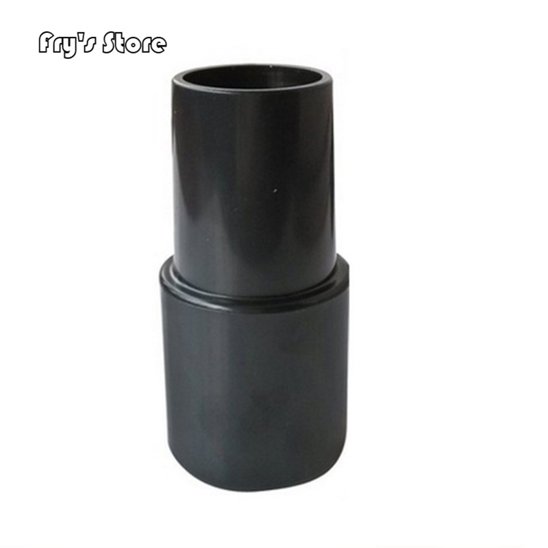 Vacuum Cleaner Connector 32mm Brush Suction Head Adapter Mouth To 35 Mm Nozzle Head Cleaner Conversion Connector Accessories