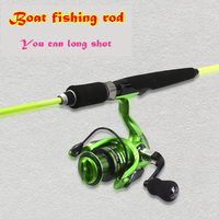 Lure Carp Ice Fishing Jigging Fly Rod Pole Spinning Reel Set Casting Throwing Offshore Fish Rowing Rock Canne A Peche Feeder Jig