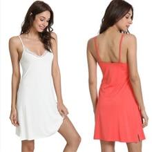 Sexy Nightgown Women Lace Backless Sleepwear Cotton Loose Nightdress Split Mini Robe Comfort Big Size Nightwear Novelty Lingerie
