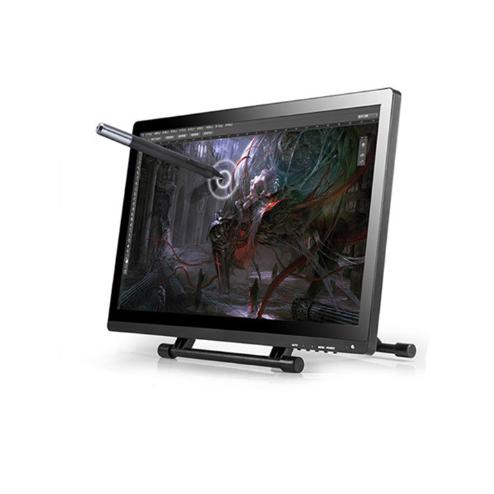 Ugee UG2150 21 5 Inch Graphic Drawing Monitor Stylus Pen Display Graphic  Tablet with Screen IPS Panel for Macbook, iMac, Windows-in Digital Tablets