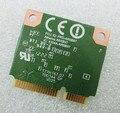 Novo cartão para atheros ar9287 ar5b97 sem fio 802.11b/g/n metade mini pci-e 300 mbps para dell/toshiba/acer/sony/samsung/asus