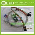 Max6675 к-типа Термопары Температурный Датчик Температуры 0-800 Градусов Модуль