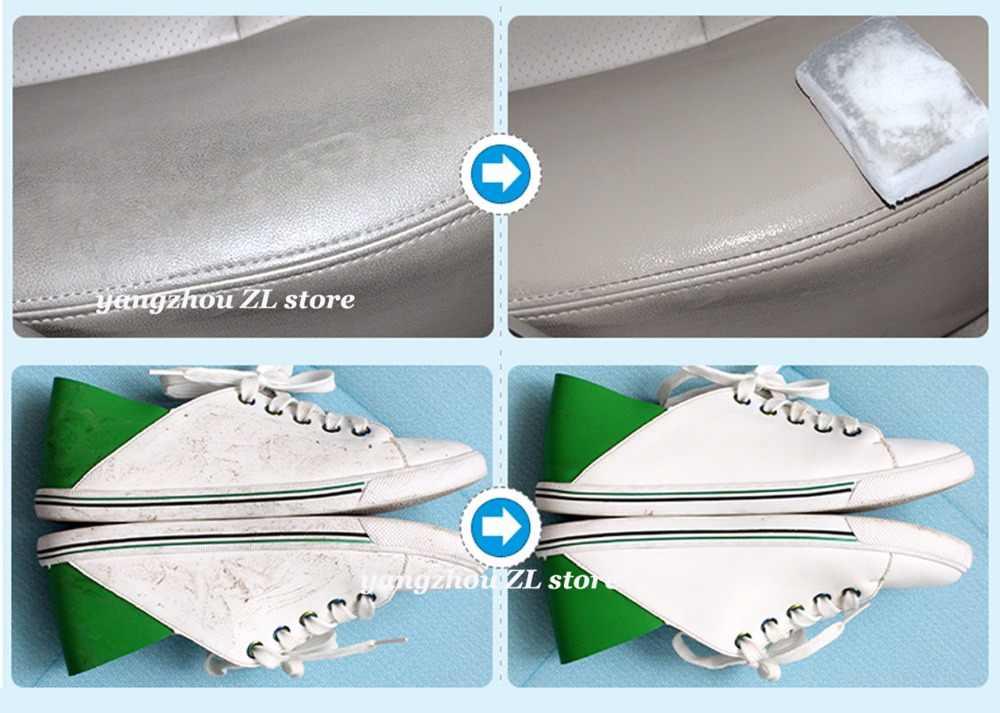Magic Cleaning Melamine Spons 110*70*40 Mm Schoonmaak Gum Multifunctionele Sponge Big Size