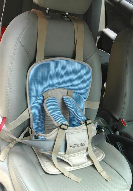 Baby Car Seat Child Car Safety Seat,Infant Car Seat Cover for Travel,Toddler Car Seat Covers,Kids Age:9 Months - 5 Years Old