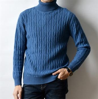 44665a94a7b6 Ropa de marca de estilo Preppy pantalones vaqueros de Color gris para  hombre pantalones de mezclilla ...