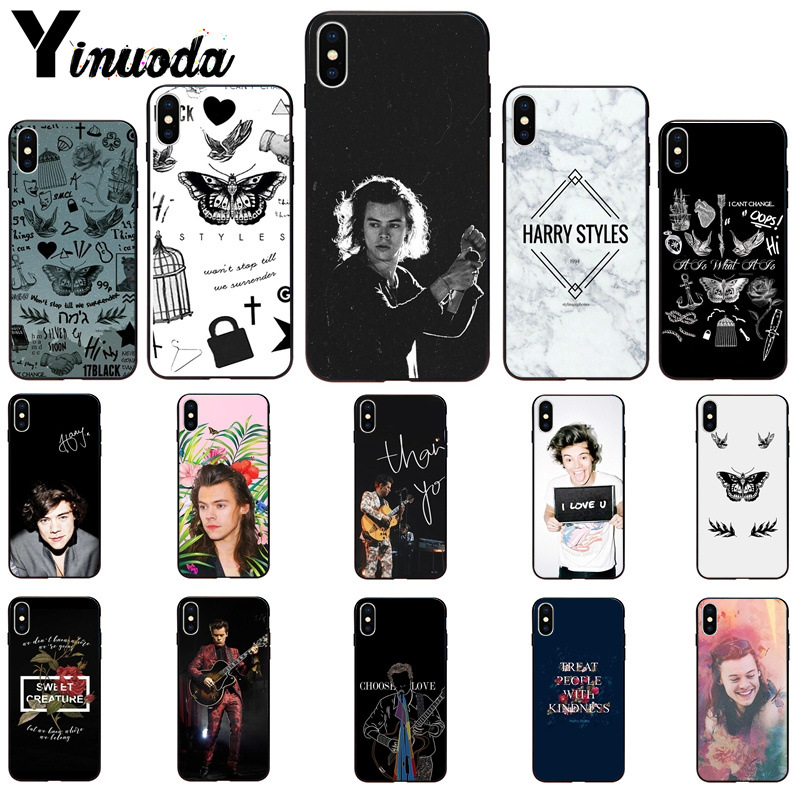 Cellphones & Telecommunications Yinuoda Justin Bieber Novelty Fundas Phone Case Cover For Apple Iphone 8 7 6 6s Plus X Xs Max 5 5s Se Xr Cover Half-wrapped Case