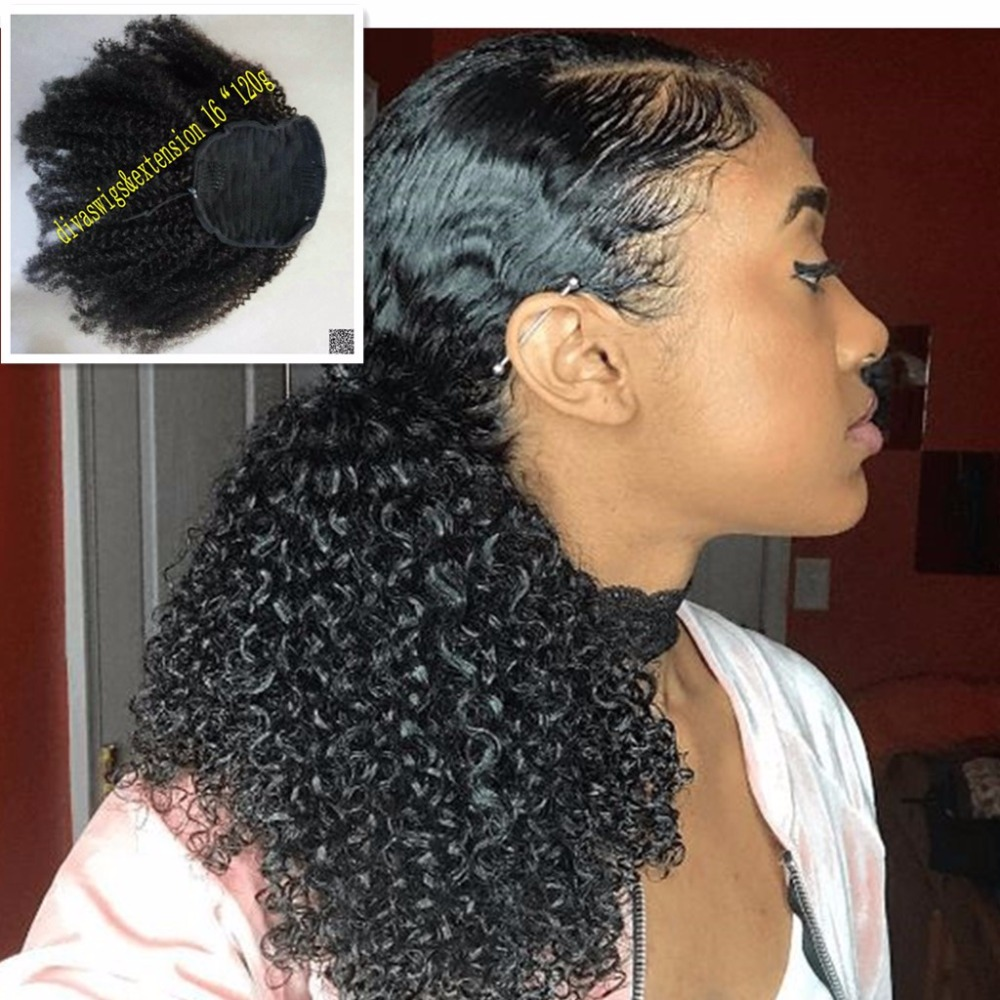 kinky curly weave hairstyles ~ hiyaer.softether