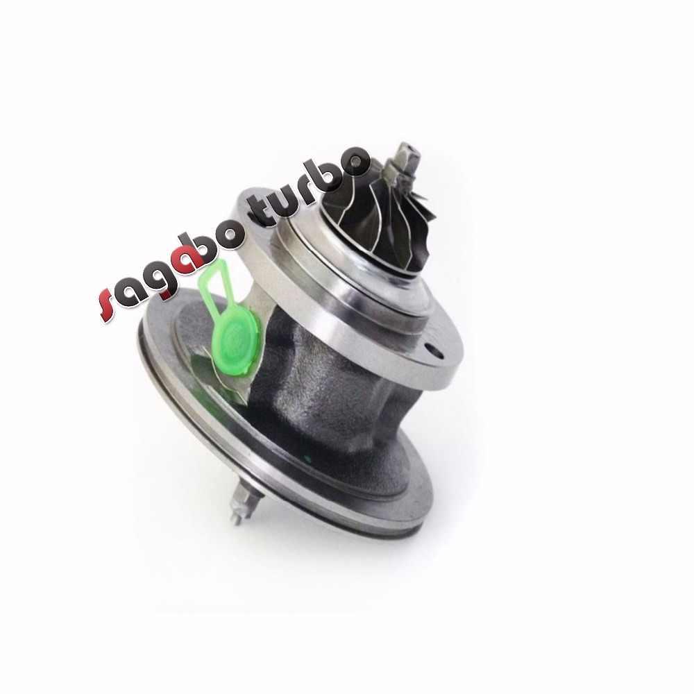 KP35 turbo core turbocompresor 54359700007 de 54359880001 de 54359700001 CHRA cartucho turbo para Ford Fiesta VI fusión 1,4 TDCi 50kw