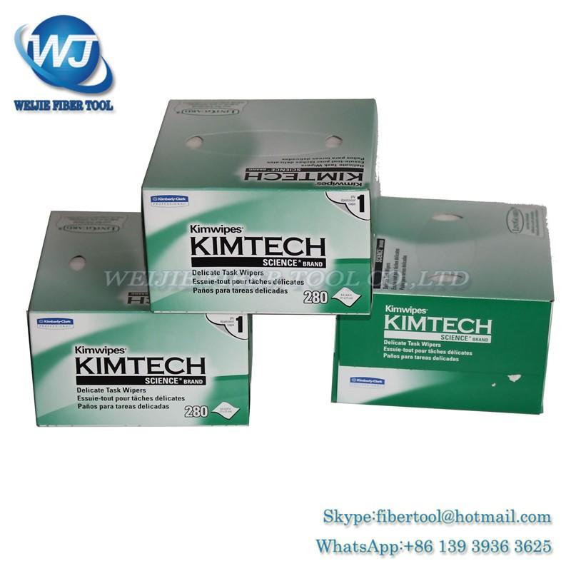 Kimwipes KIMTECH Delicate Task Wipers (7)