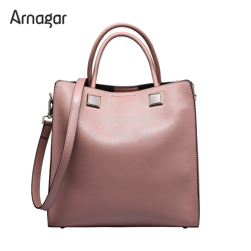 new women bags genuine leather luxury handbags designer crossbody bags