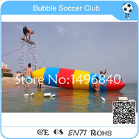 Free Shipping Big Discount 8x3m Inflatable Water Blob,Blob Jump Water Toys,Water Blob Jumping Bag ,inflatable jumping pillow