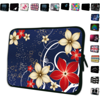 Viviration Portable Tablet 10 10 1 Sleeve Bag Zipper Neoprene Cover Pouch For Samsung Galaxy Tab