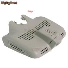 BigBigRoad For Mercedes-Benz C200 C260 / GLC 260 300 / C GLC Class W204 W205 260 Car Video Recorder Car Wifi DVR Dash Cam недорого