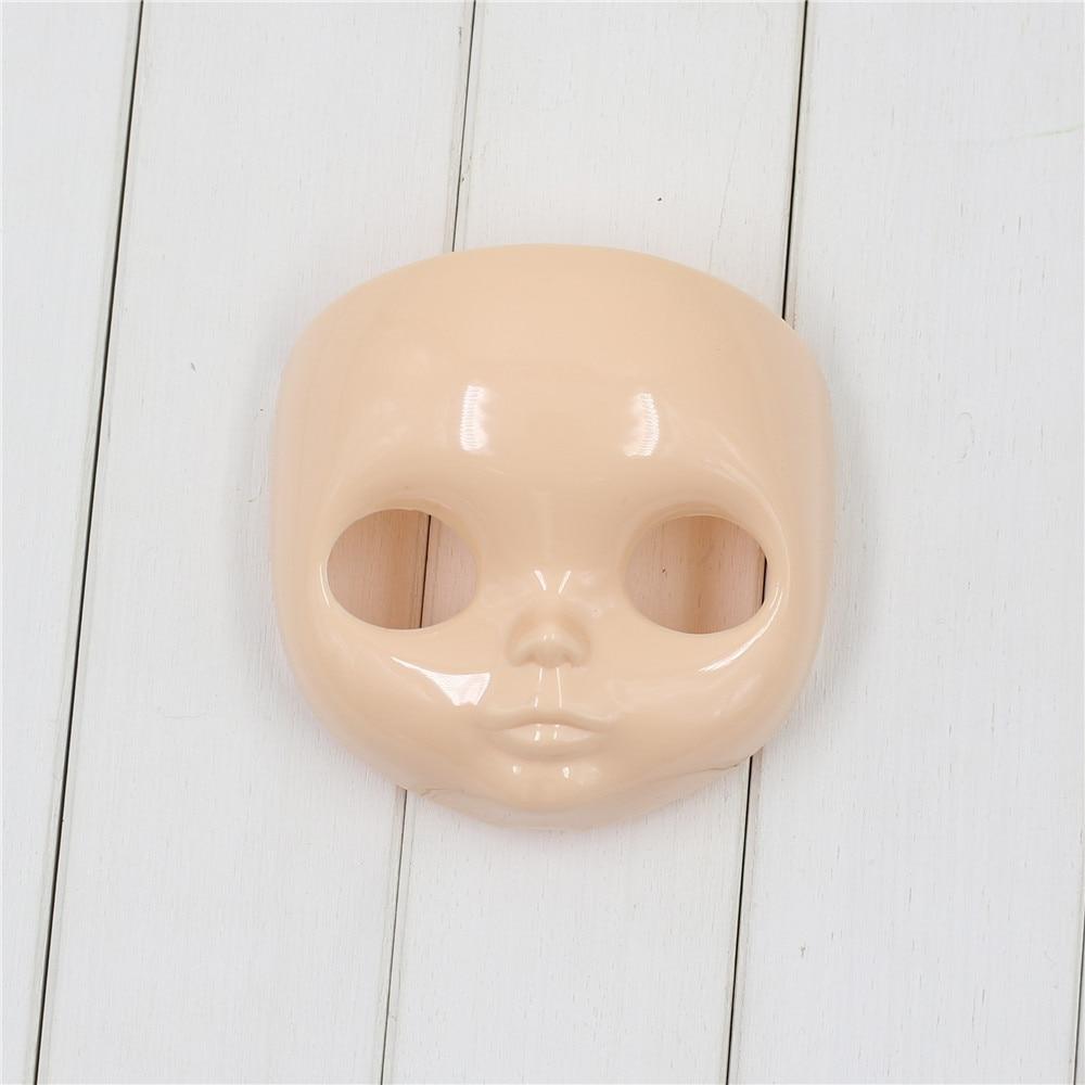 Neo Blythe Doll Face Plate 8