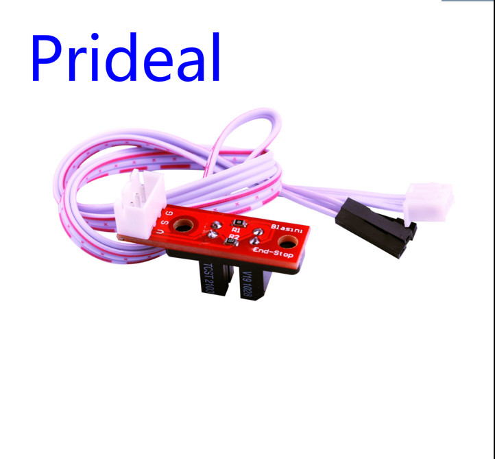 Cable for 3D Printer Ramps 1.4 Reprap 3x Optical End Stop Endstop Limit Switch