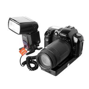 Image 5 - Внешний аккумулятор Godox для вспышки Speedlite для CANON Nikon YONGNUO GODOX YN568EX II 600EX RT TT685 TT600 SB800 SB900