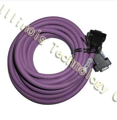 XULI X6 2600 / X6 3200 Eco Solvent Printers 6m LVDS High Density Cable printer parts