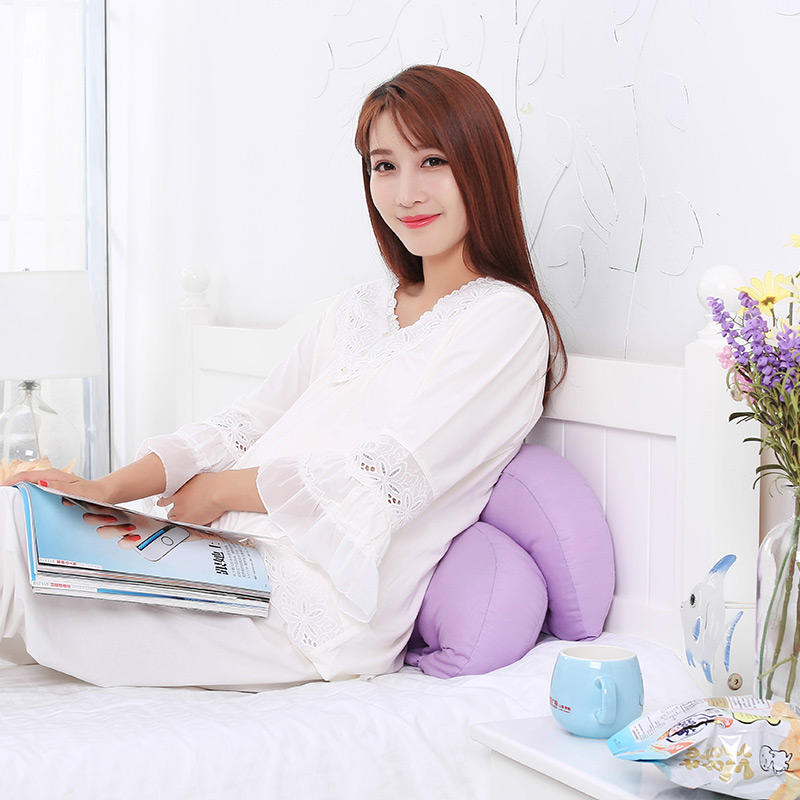 Portable Maternity Waist Belly Care Pillows Pregnancy Pillow For Side Sleeping Bedding Pregnant Women Body Pillow for Nursing Подушка