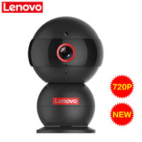 Lenovo WiFi IP Camera Thinker Wireless Mini HD 720P Monitor Housekeeper Video Surveillance Smart Camera Motion