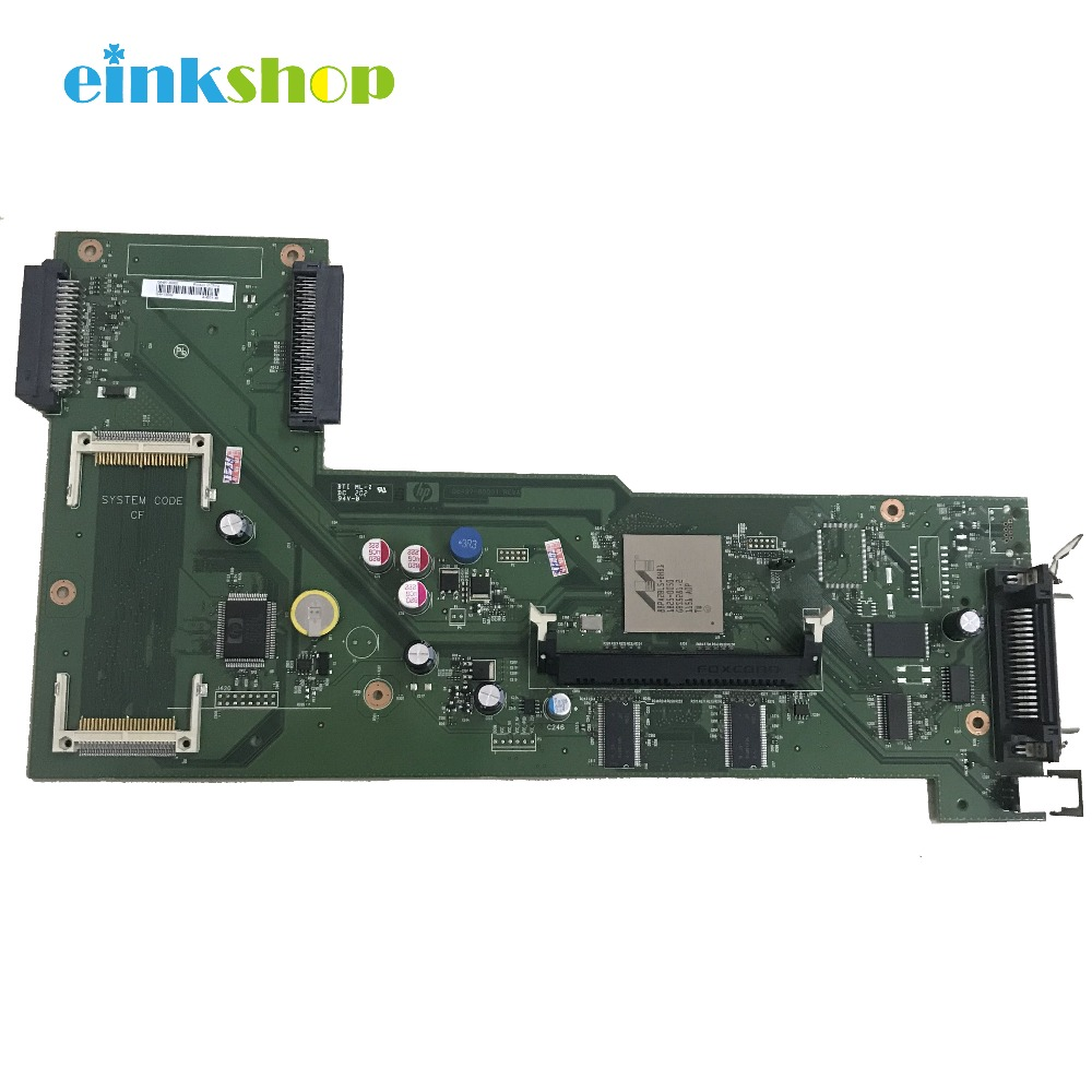 einkshop New Q6497-60002 Logic Main Board For <font><b>HP</b></font> LaserJet <font><b>5200</b></font> 5200LX <font><b>Printer</b></font> Formatter Board Mainboard image