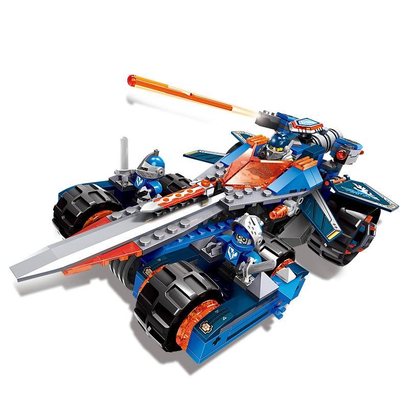 ФОТО Free shipping building blocks for children's toys improve children's intelligence