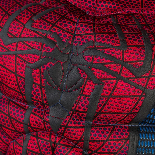 Amazing Spiderman For Kids