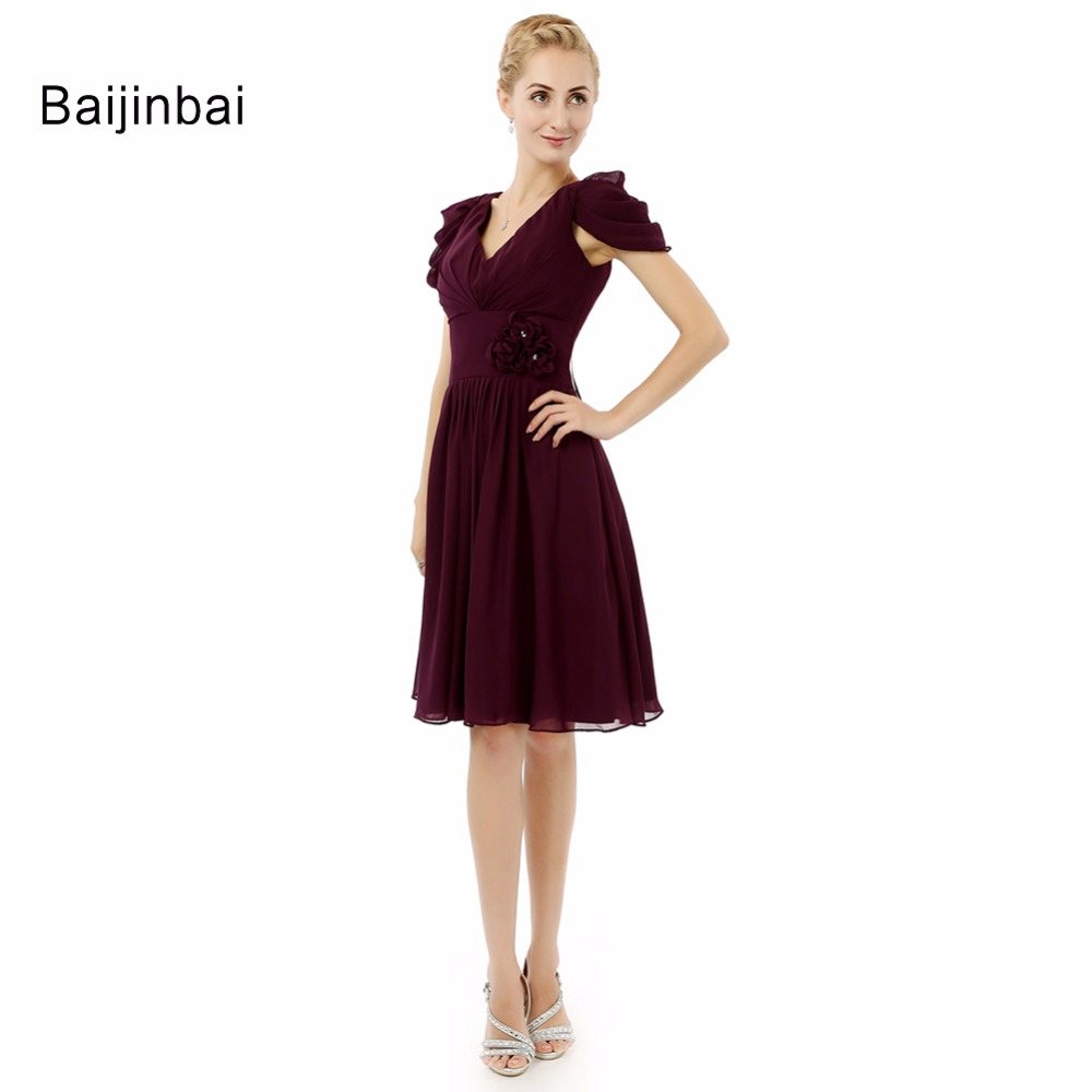 Aliexpress Com Buy New Design Simple But Elegant Short