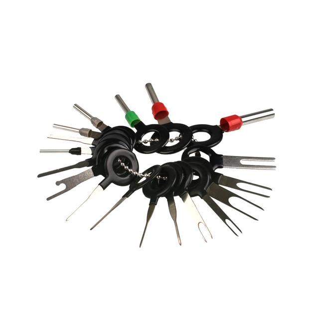 Wondrous 18Pcs Set Terminal Removal Tools Car Electrical Wiring Crimp Wiring Digital Resources Warobapapkbiperorg