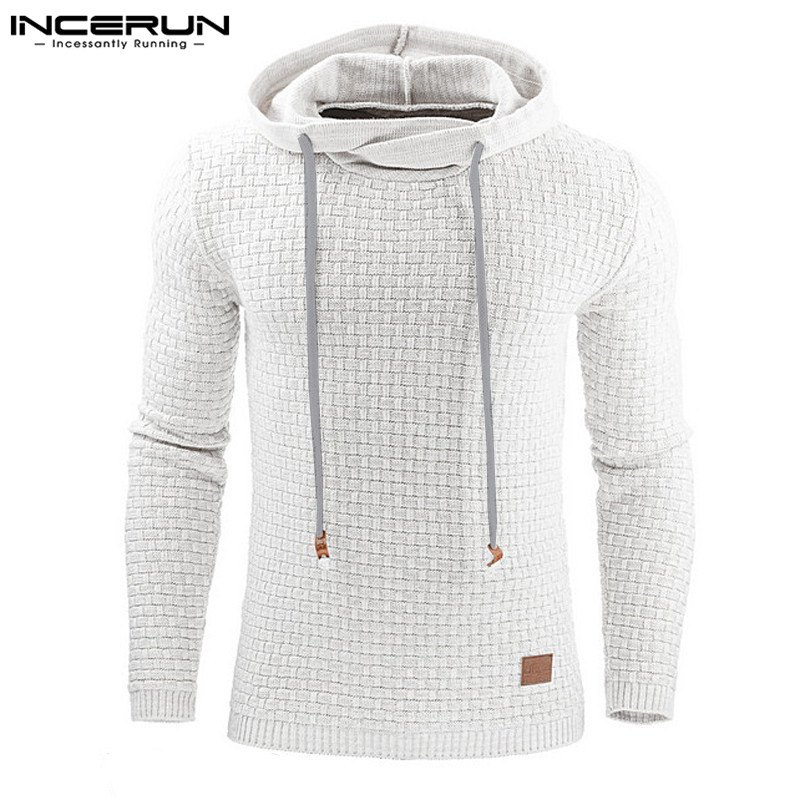 Hoodie  Long Sleeve Hooded Men's Sweatshirt