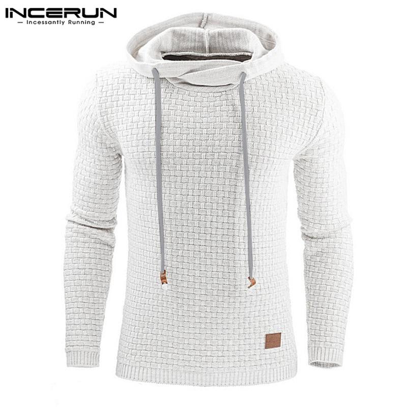 Galton Hooded Men's Sweatshirt