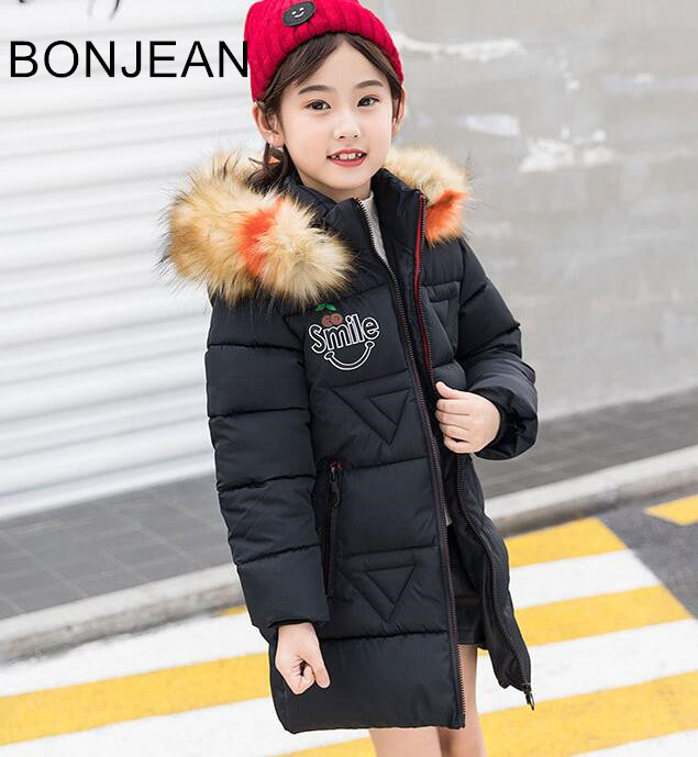 2018 winter new Koreangirls thick coat mixed winter cotton coat thick coat down jacket de155 coat gaudi coat