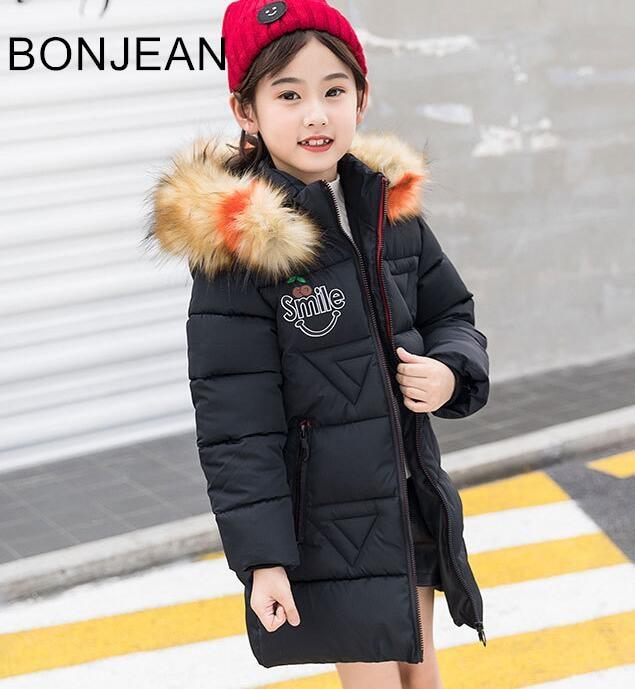 2018 winter new Koreangirls thick coat mixed winter cotton coat thick coat down jacket de155 цены