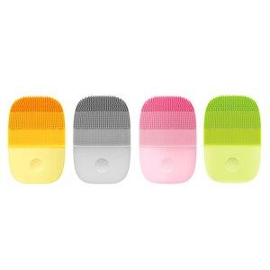 Image 2 - Xiaomi Norma Mijia in Viso Piccolo Strumento di Pulizia Profonda Cleanse Sonic Bellezza Del Viso Strumento di Pulizia Viso Cura Della Pelle Massaggiatore