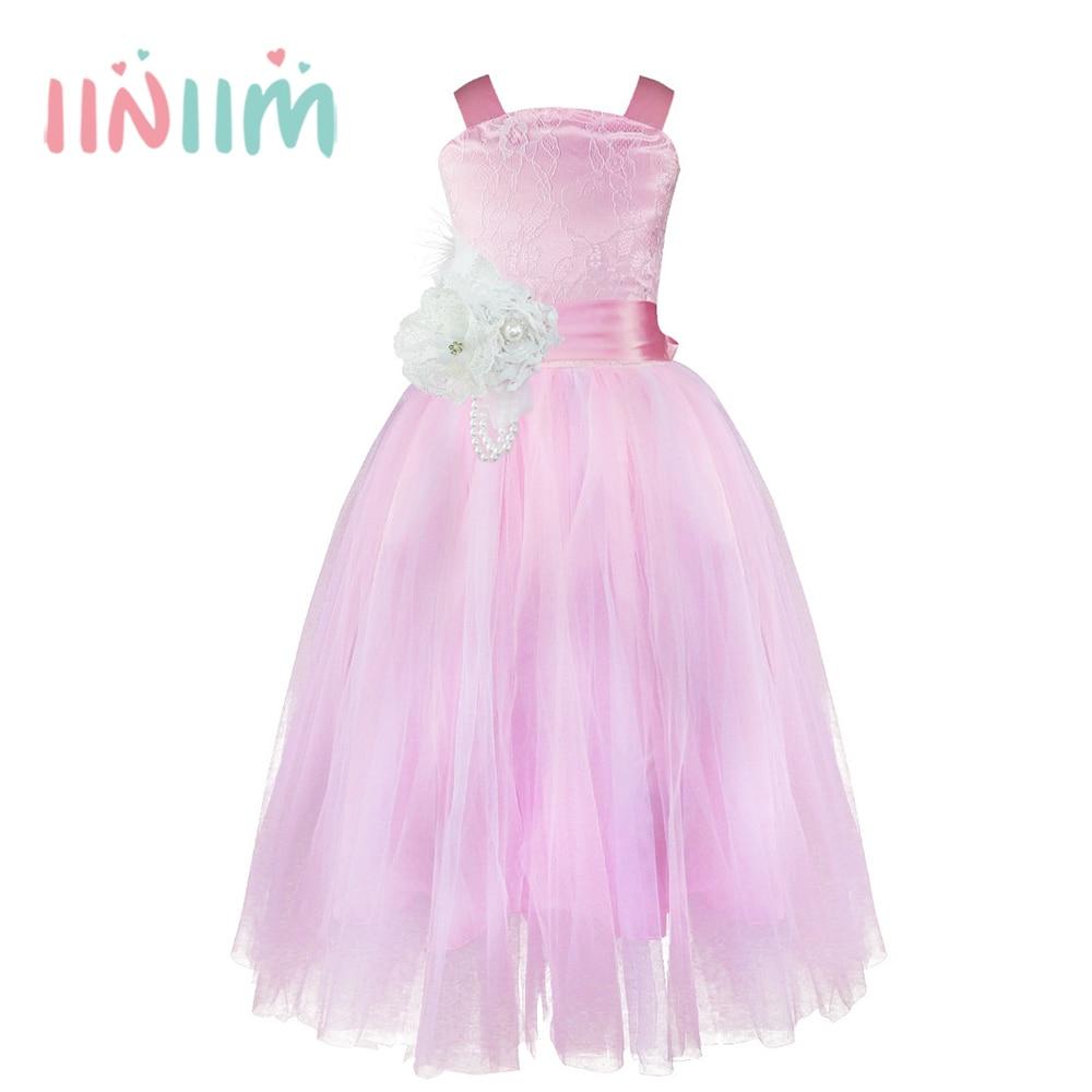 Лук цветочное платье