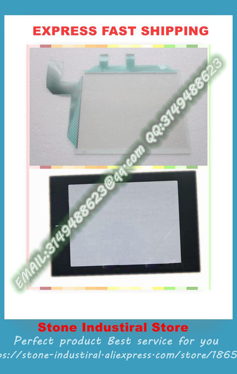 A975GOT-TBA-B A900GOT Touch Glass Panel + Protective Film 10.4 Inch Compatible a975got-tba-b a900got NEW a975got tbd b
