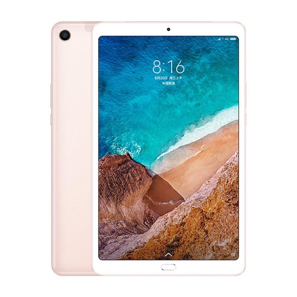 Xiaomi Mipad 4Plus 10.1 Inch Hd 4G+128G 4G+64G Tablet 8620Mah Long Standby (Lte Version) Tablet Camera(China)