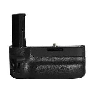 Image 3 - Mcoplus BG A9 вертикальный батарейный блок для камеры Sony A9 A7RIII A7III A7 III