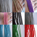 9 Color Choice 3mm Twisted Cord Trim Rope/Braid x 10 Metres