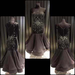 389bbb869f33 best ballroom dance dress standard for women brands
