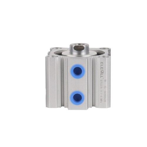 CQ2B50*25 Pneumatic Cylinder Standard разъем на cq vd5005w