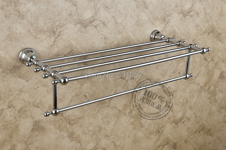 free shipping bathroom towel racks
