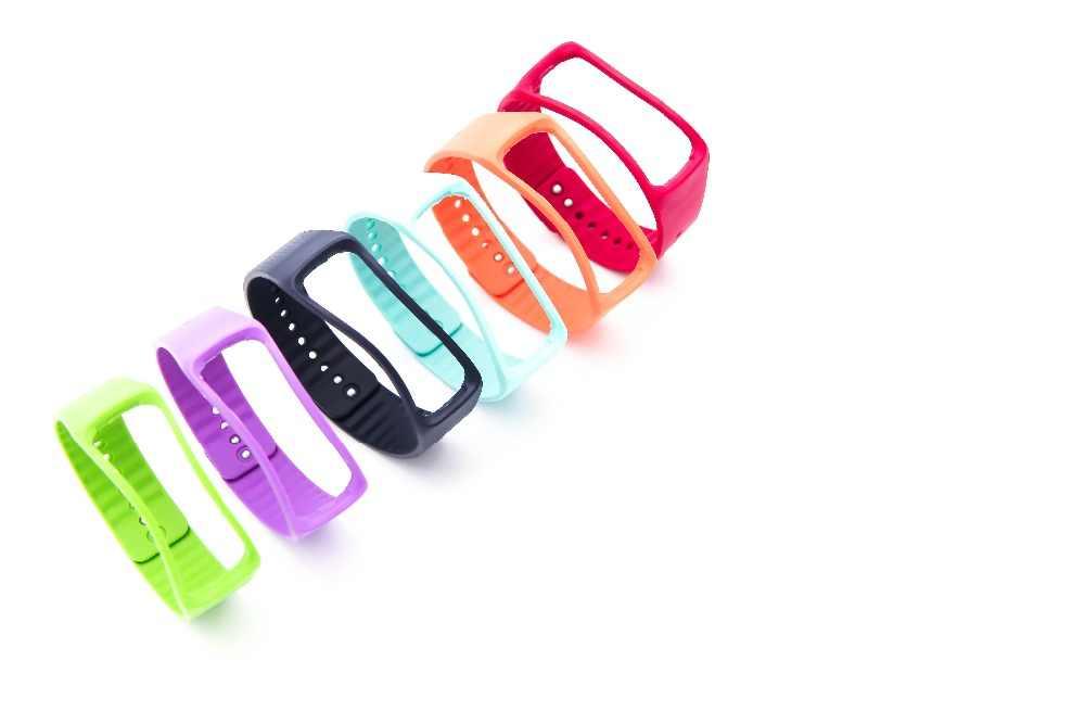 חכם רצועת יד החלפת להקת יד אבזם צמיד עבור Samsung Galaxy Gear להתאים שעון