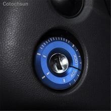 Чехол для ключей автомобиля Cotochsun для Volkswagen Golf EOS Scirocco Passat Touran Tiguan Jetta POLO/Skoda Octavia Fabia Superb Yeti Roomster