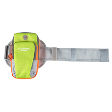 Sport Arm Band for Smartphones below 6.0 inch