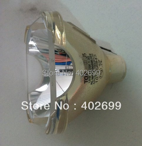 Projector bare lamp 78-6969-9718-4 for 3M X70 78 6969 9917 2 for 3m x64w x64 x66 compatible lamp with housing free shipping dhl ems