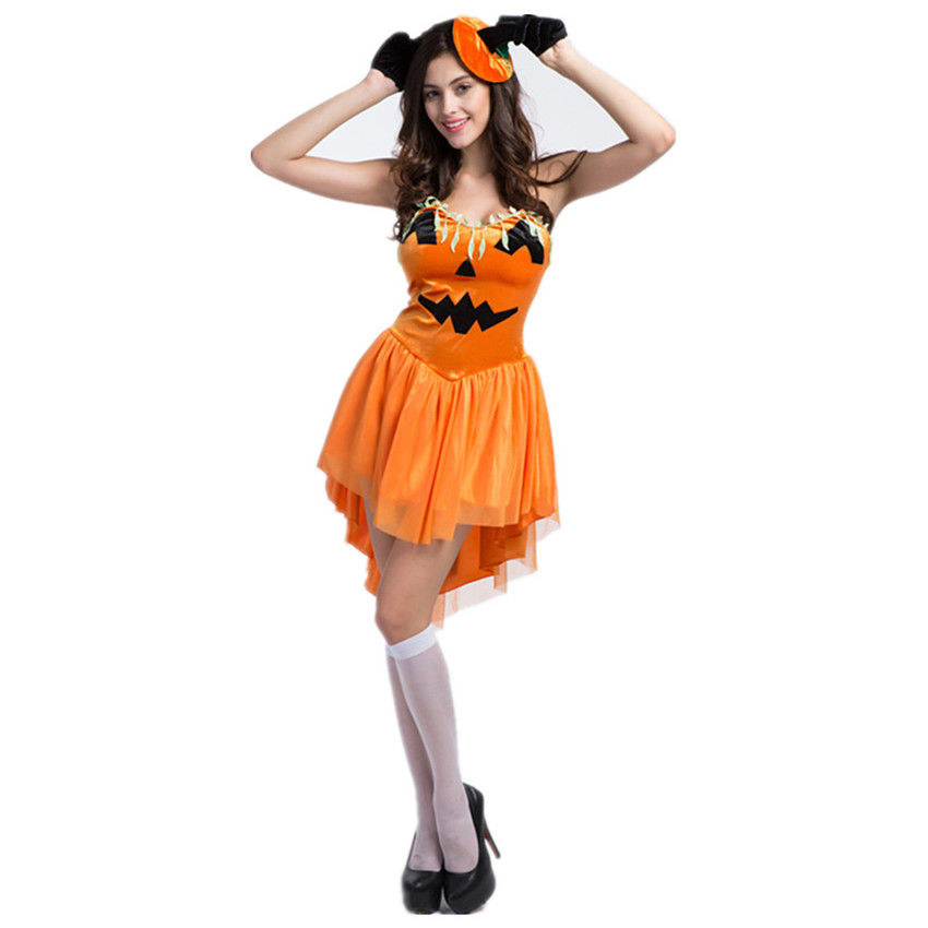 female cosplay costumes halloween sexy masquerade fruit