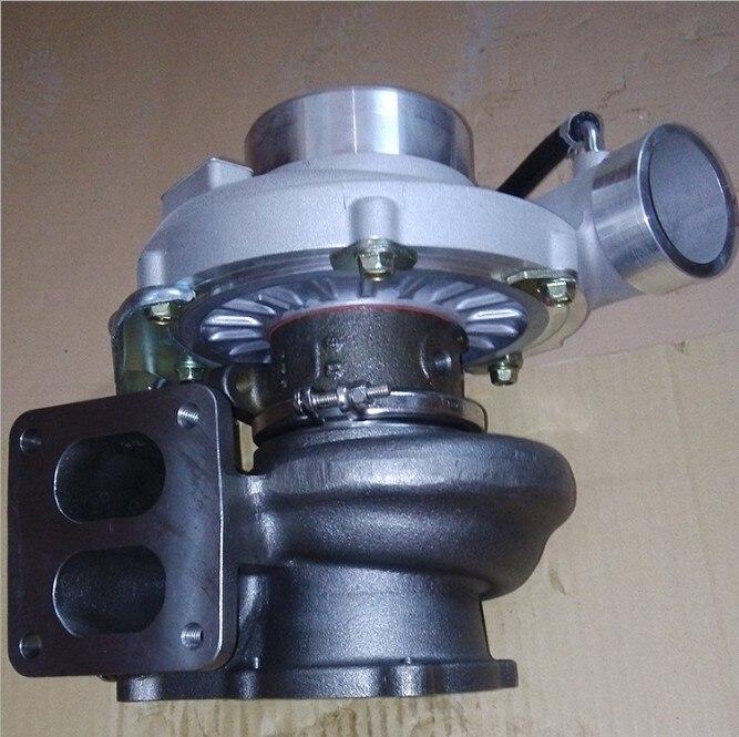 Xinyuchen turbocompresseur pour les ventes Hino P11C moteur RHG6/24100-4480B Ishikawa turbocompresseur