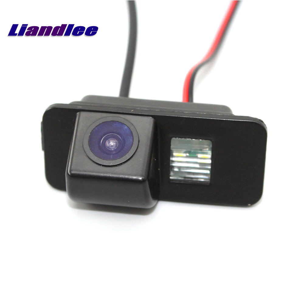 Liandlee For Jaguar F Type XF X250 XK XJ 2012 2015 Car Reverse Camera Backup Parking Rear View Camera Integrated SONY CCD HD in Vehicle Camera from Automobiles Motorcycles